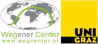 Wegener Center Logo